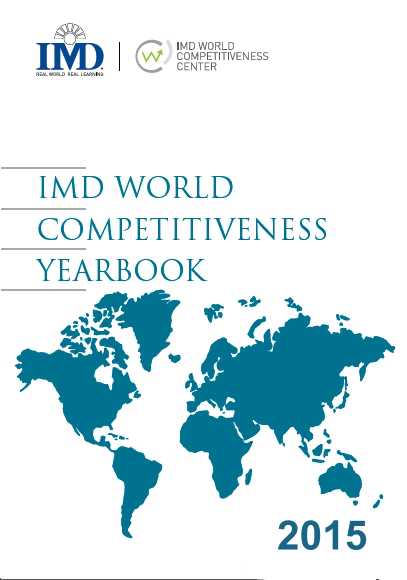 IMD World Competiveness Yearbook