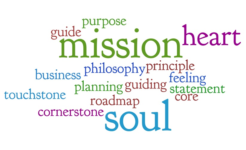 Mission Statement of The Synergy Group